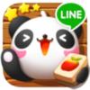 LINE パズル タンタン android