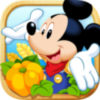 ディズニーの牧場ゲーム:マジックキャッスルドリームアイランド android