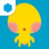 踊り子クリノッペ【ペット着せ替え育成ゲーム】GREE/グリー android