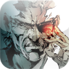 METAL GEAR SOLID TOUCH (JP) ios