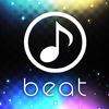 beat gather 動画×音楽×音ゲー ios