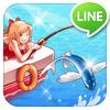 LINE 釣りマス ios