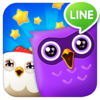 LINE Birzzle Friends ios