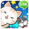 LINE ぽんぽんぽん ios
