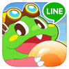 LINE パズルボブル ios