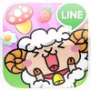 LINE ぱくぱくの森 ios