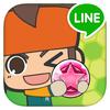 LINE パズル de イナズマイレブン ios