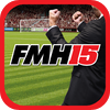 Football Manager Handheld 2015 ios